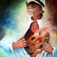 Inima de pictor, 2015