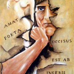 Ovidiu - Poetul iubirilor gingase, 2017