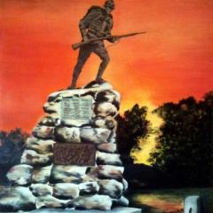 Monumentul eroilor dobrogeni, 2015