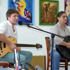 Recital Folk